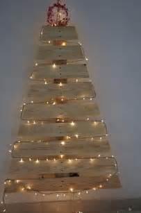 Simple Wood Bed Frame Best Pallet Christmas Tree Diy Pallets Designs