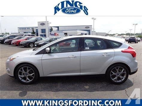 Ford Focus Se 2013 by 2013 Ford Focus Se Winter Package