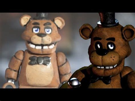 lego freddy tutorial 12 best images about five nights at freddie s costume