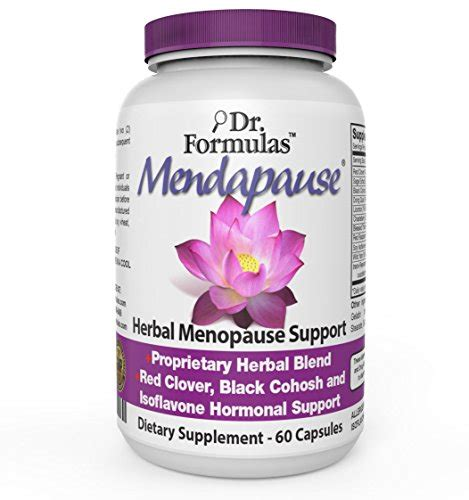 natural supplements for menopause mood swings mendapause 12 ingredient menopause supplement for hot