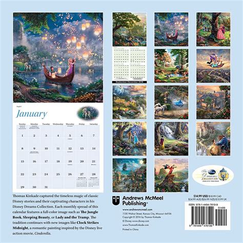 disney desk calendar 2017 10 best seller beautiful wall calendars 2017 for sale