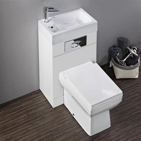 kyoto combined two in one basin toilet now at