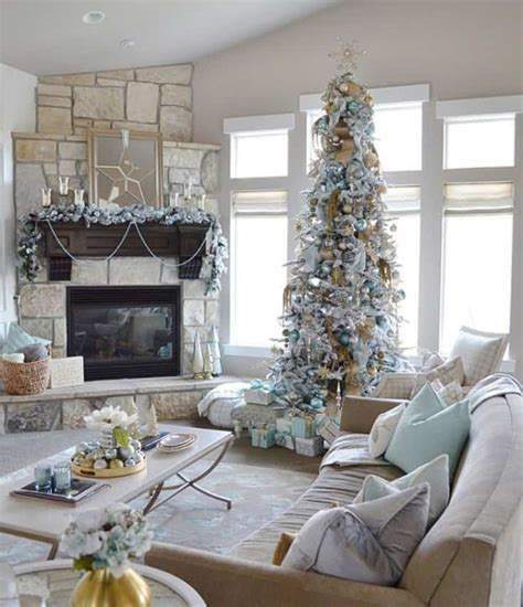 house decoration christmas designcorner 19 best corner fireplace ideas for your home