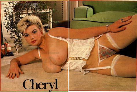 Escort Magazine Big Tits Porn Pic