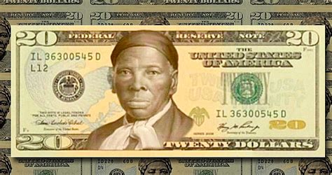 all us currency bills all u s currency will be replaced by african american