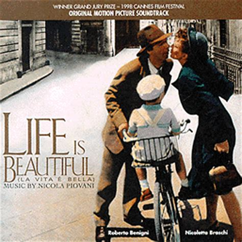 biography film music life is beautiful soundtrack 1998