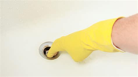 pulire vasca da bagno come pulire una vasca da bagno 10 passaggi