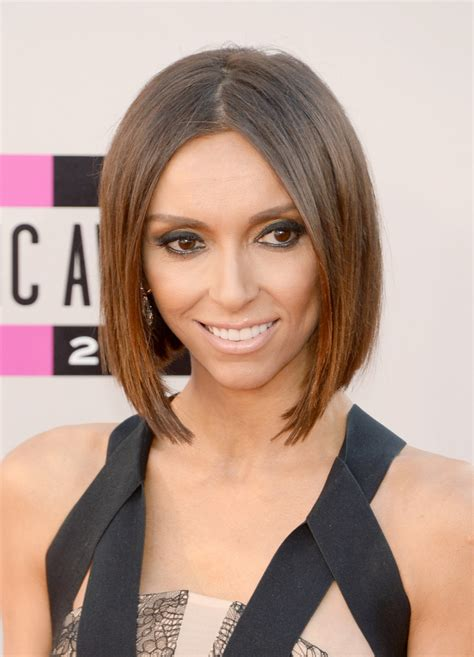 what did guliana rancic sat about hairstyle did giuliana rancic where can i get hair extensions 2014