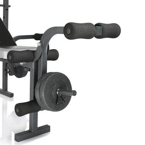 ch weight bench buy hammer weight bench bermuda incl 25 kg weights