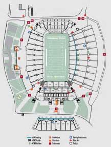 virginia tech hokies 2014 football schedule