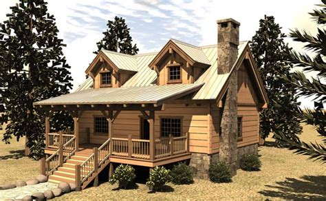 cabin house plans covered porch small cabin plans with porch studio design gallery best design