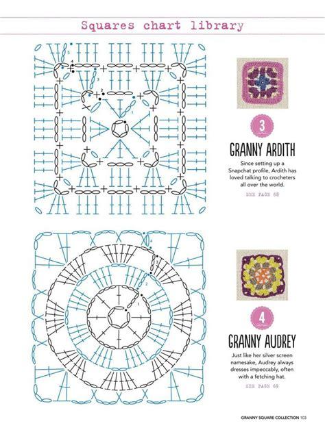 crochet pattern diagram pinterest de 418 b 228 sta crochet diagram bilderna p 229 pinterest
