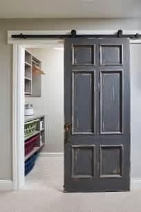 Painted Barn Doors Best 25 Distressed Doors Ideas On Sliding Barn Doors Barn Doors For Homes And