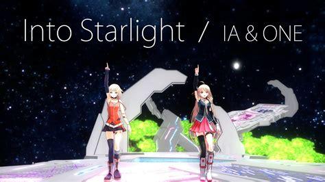 idowa single ia one into starlight