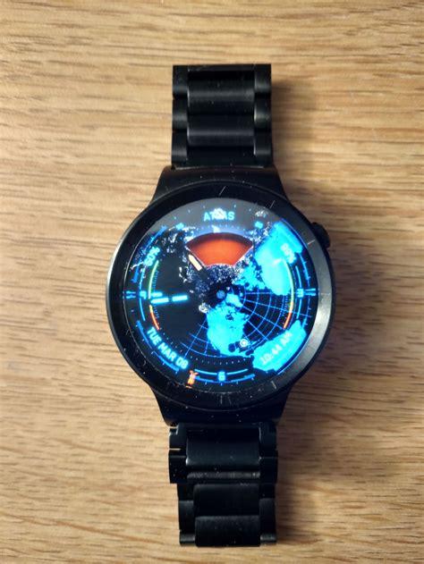 Smartwatch Huawei 2 huawei smartwatch 2 everything is customizable huawei