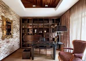 Top Interior Design Home Furnishing Stores 7 Modern Office Interiors In Different Styles Home Office Interior Design Trends