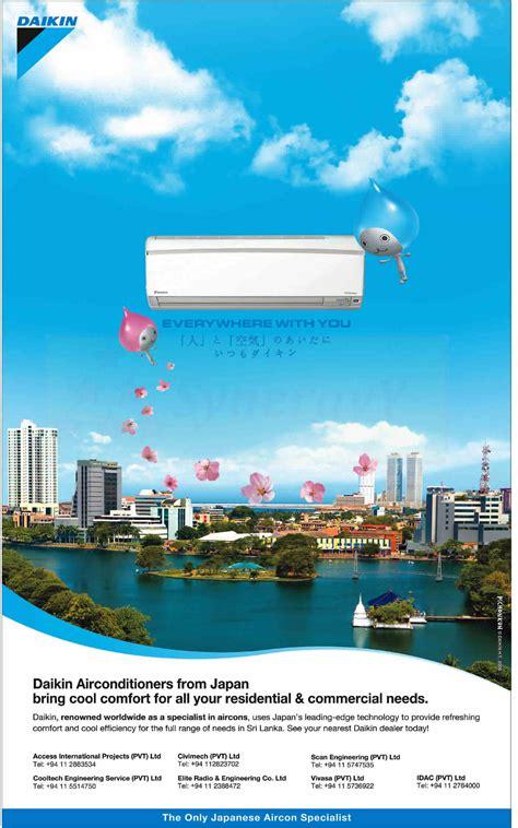 Ac Daikin Made In Japan daikin air conditioner in srilanka 171 synergyy