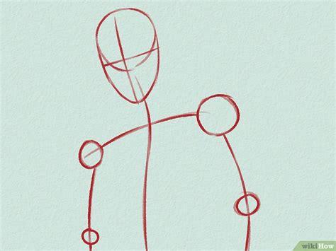 tutorial menggambar iron man 4 cara untuk menggambar iron man wikihow