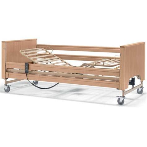 letto elettrico letto elettrico a 3 snodi con trendelenburg letti da