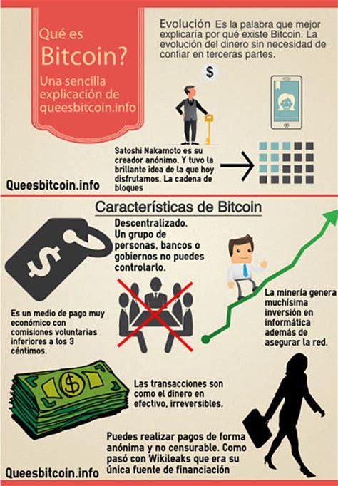 Bitcoin Que Es   que es bitcoin francisco r blanco