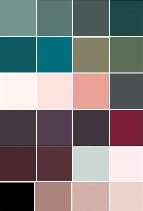 winter color schemes 25 best ideas about deep winter palette on pinterest