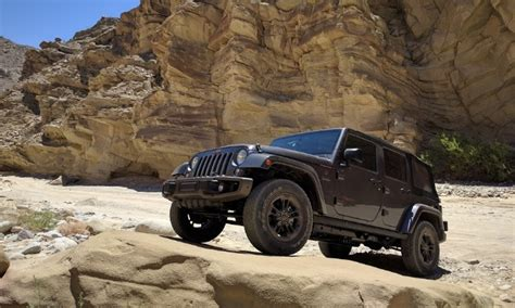 Awesome Jeep Wrangler The Jeep Wrangler Is Awesome And I Can T Wait To