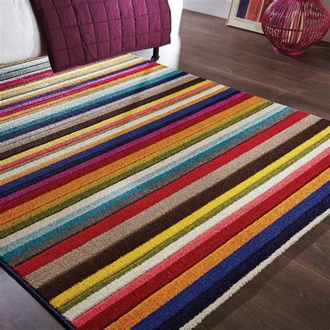 multi coloured rug uk spectrum multicoloured rugs free uk delivery the rug seller