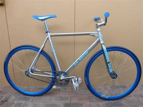 Fixie United Sale limited edition pk ripper dc shoes fixie fixed gear for sale