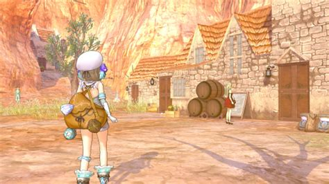 Ps4 Atelier Firis The Alchemist And The Mysterious Journey R2 atelier firis the alchemist and the mysterious journey ps4 zavvi