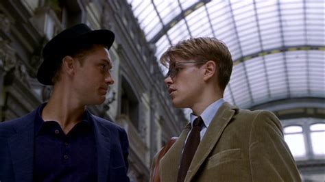 talented mr ripley matt damon radiator heaven the talented mr ripley