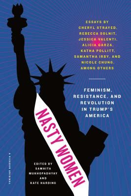 feminism resistance and revolution in