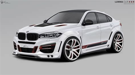 bmw modified lumma design 2015 bmw clr x6 r modified autos world blog