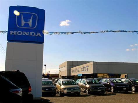 Honda City Levittown honda city levittown