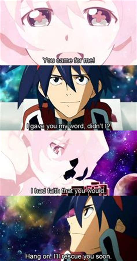 imagenes anime niñas simon x nia simon x nia pinterest lagann y gurren