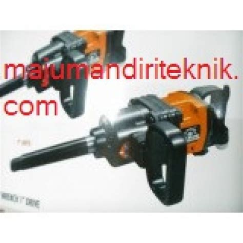 Tjap Mata Air Impact Wrench 1 Inch Drive 6 Inch Anvil air impact 1in germany jual alat teknik auto tools