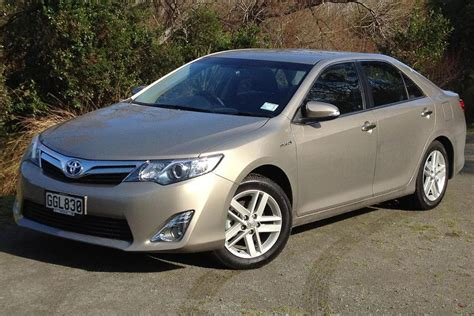 toyota camry nz hybrid is ultimate toyota camry stuff co nz