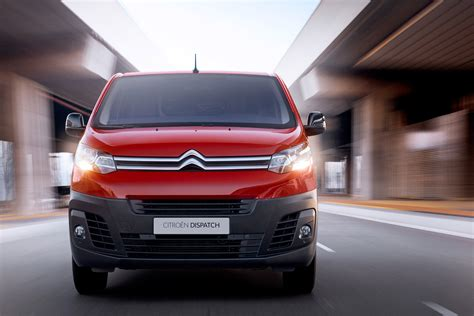 new citroen dispatch new citroen dispatch robins and day