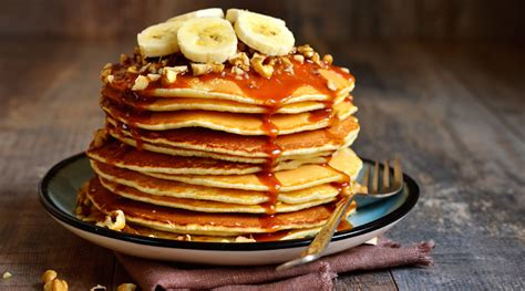 come cucinare pancake come preparare i pancakes la ricetta