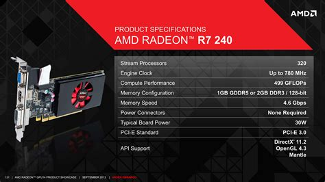 Sapphire Radeon R7 240 1g Ddr5 Garansi 2 Tahun amd radeon r9 and radeon r7 review roundup officially