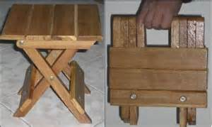 Free Woodworking Plans Patio Furniture by Folding Wooden Stool Plans Outdoor Patio Furniture Building Plans