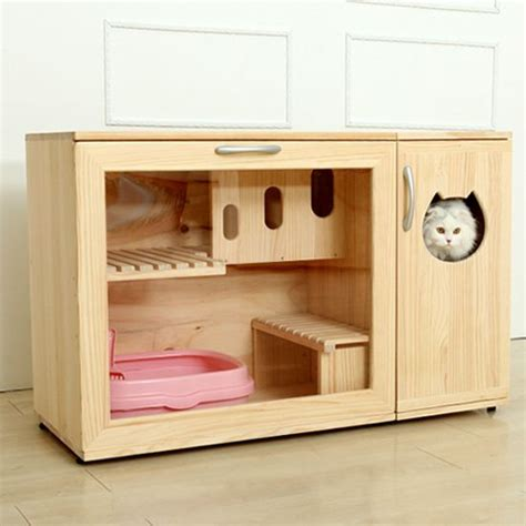 Litter Box In Bedroom by 17 Best Ideas About Litter Boxes On