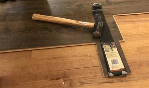 How to Install Laminate Flooring   Inch Calculator