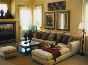 arranging furniture in small living room ideas