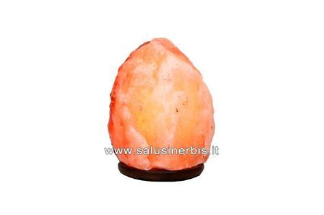 lada ai cristalli di sale lada ai cristalli di sale ionizzante