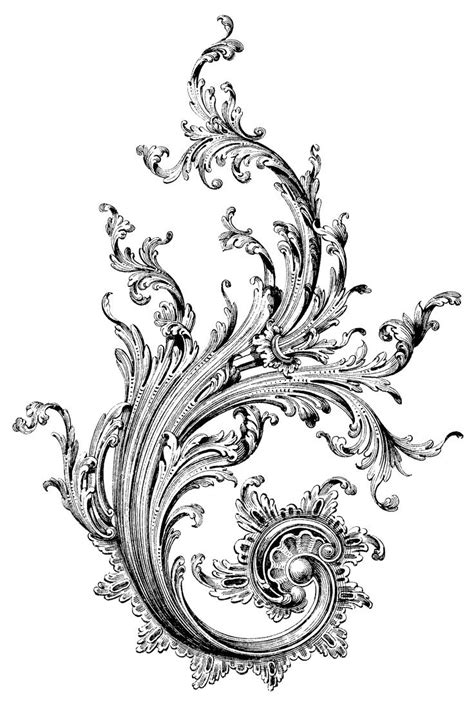 tattoo filigree 1205 best images about black white graphics printables