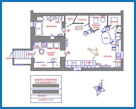 740 Park Avenue Floor Plans by Police Station Floor Plans 171 Floor Plans