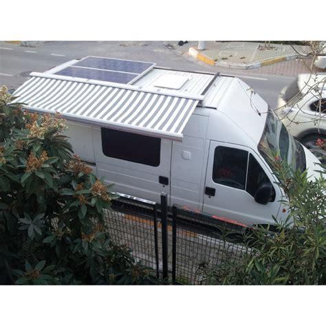 guenes enerji sistemi premium karavan paketi ks