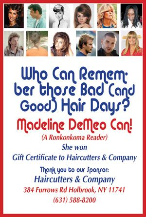 Hair Style Contests by Hairstyle Contest Our Place