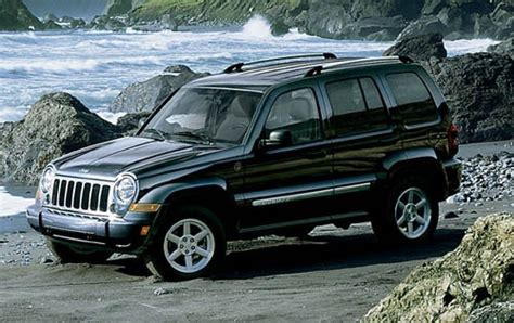 black jeep liberty 2005 used 2005 jeep liberty for sale pricing features edmunds