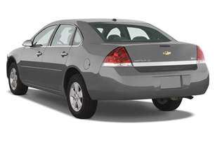 2013 chevrolet impala reviews and rating motor trend